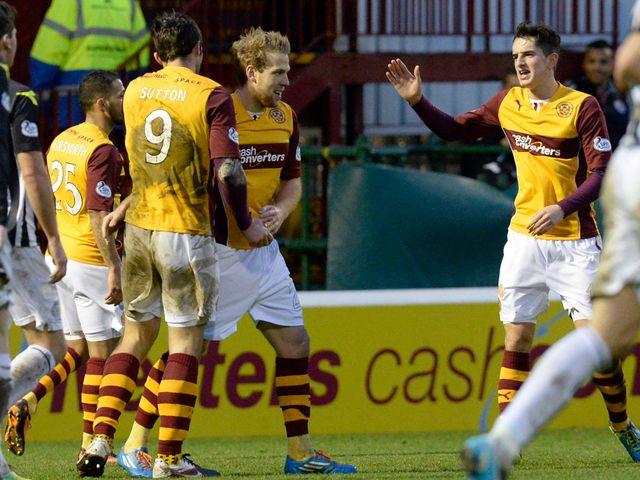 Henri Anier made it seven goals for the season