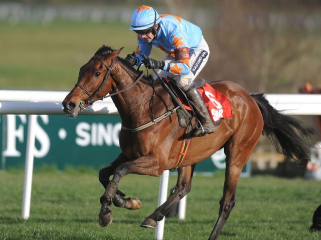 Un De Sceaux: Another facile success