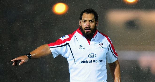 John Afoa: Rejected offers from France and New Zealand