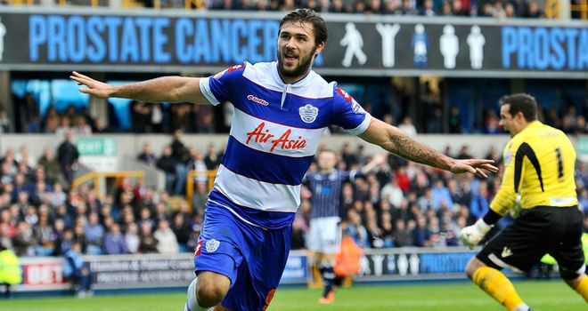 Charlie Austin: On target in win at Oakwell