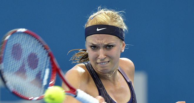 Sabine Lisicki: Overcame shoulder problem to progress