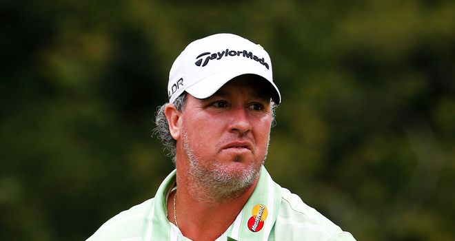 Boo Weekley: Will miss Franklin Templeton Shootout following two family deaths