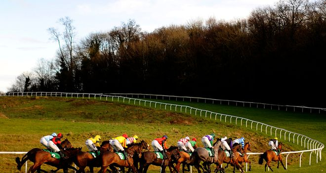 Chepstow: Set to stage an inspection on Sunday