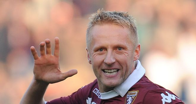 Kamil Glik: Torino are in a great frame of mind