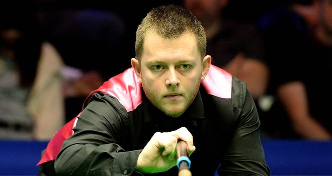 Mark Allen: Capped comeback win with century in deciding frame