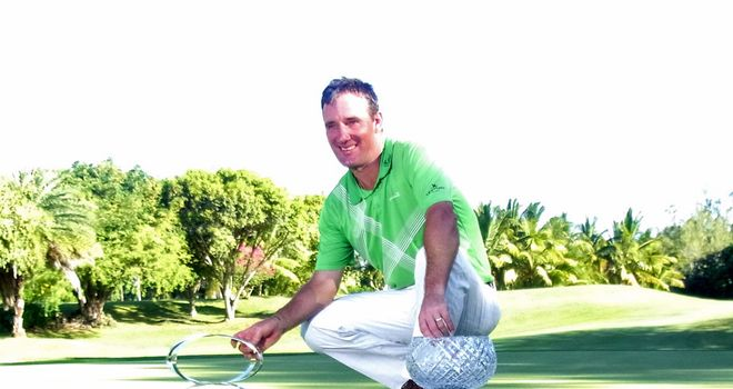 Paul Wesselingh: Enjoyed a fantastic year in 2013