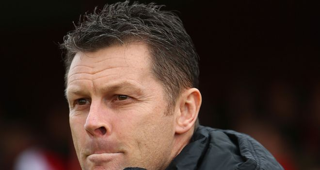 Steve Cotterill: Meadow Park a tough place to go to
