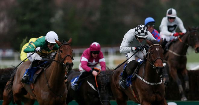 Carlingford Lough: Live claims in the RSA Chase
