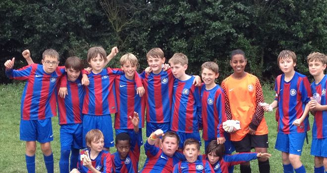 Grassroots football may lose some Lottery funding