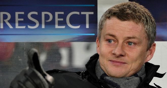 Ole Gunnar Solskjaer: Favourite for the Cardiff job