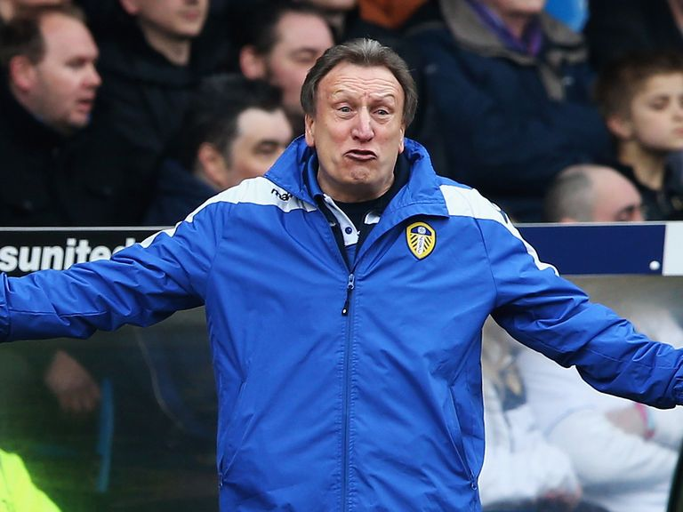 Warnock: Turned down Forest job