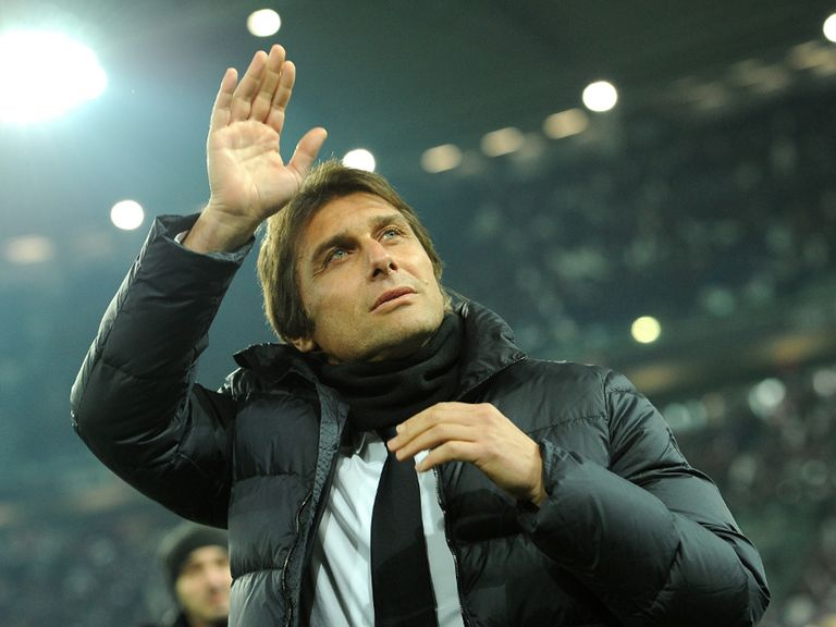 Antonio Conte: Deal expires in June 2015