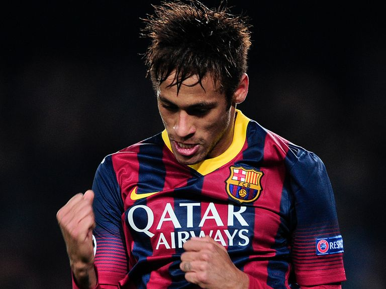 Neymar: Has been ruled out for four weeks