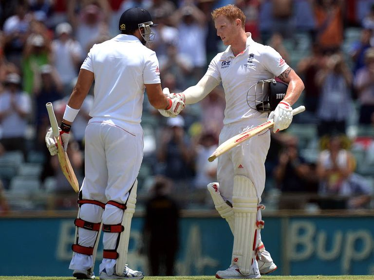 Ben Stokes: Wants to keep proving himself