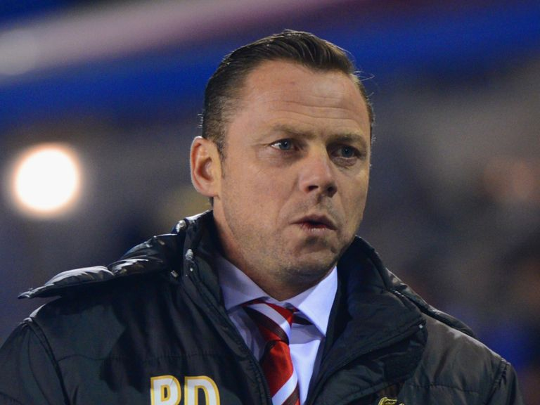 Dickov and Doncaster can claim another three points
