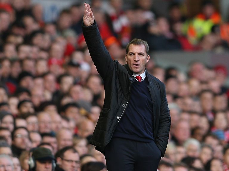 Rodgers: Looking forward to taking on City