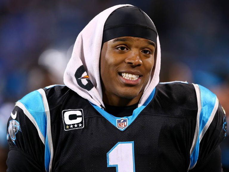 Cam Newton: Threw for 273 yards and a touchdown