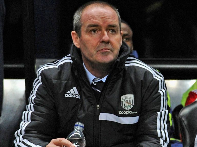 Steve Clarke: Targeting a turn around in results