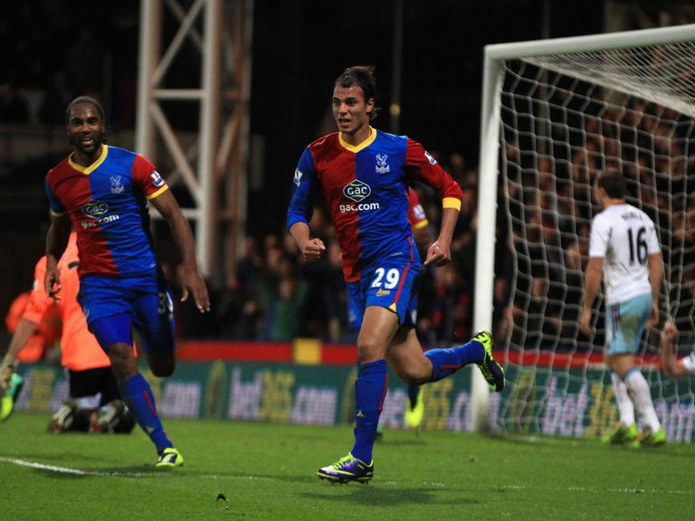 Crystal Palace: Can enjoy a 2-0 victory over Stoke