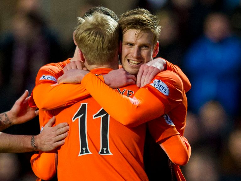 Dundee United can produce another display of attacking fluency
