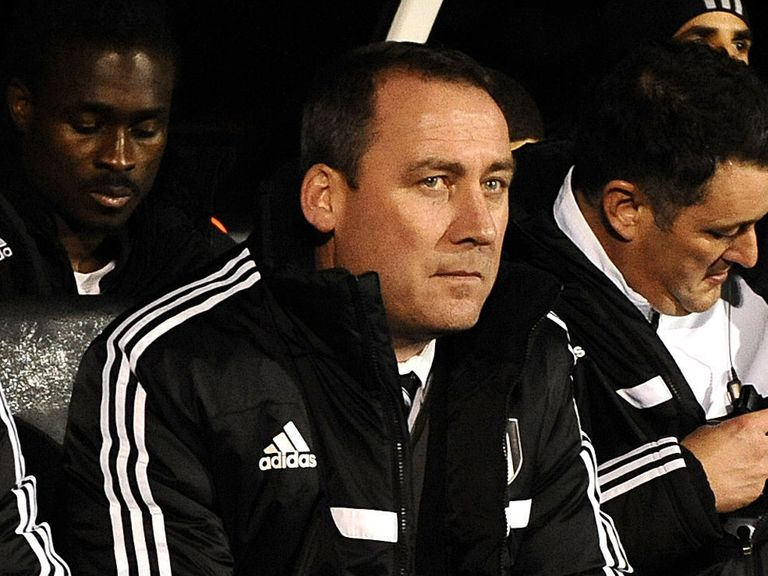 Rene Meulensteen: Has learnt from the best