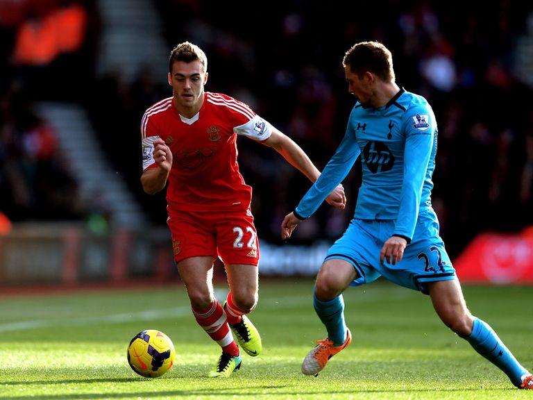 Tottenham host Southampton on Super Sunday