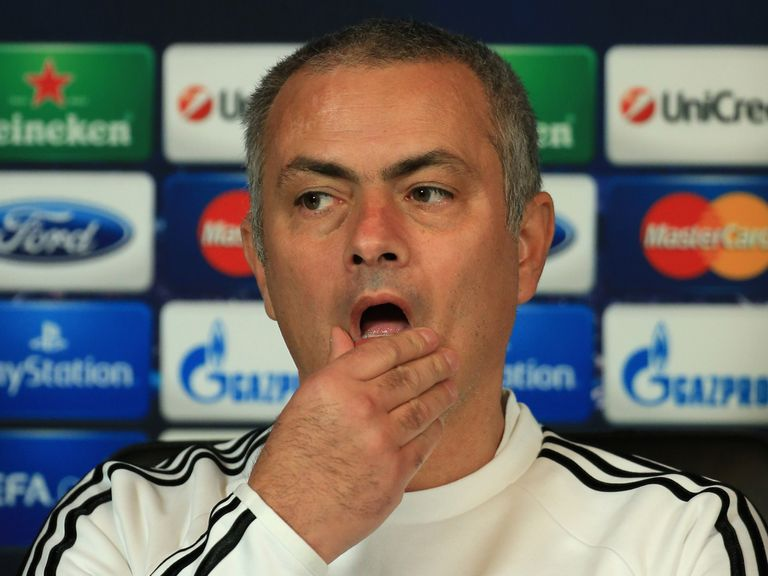 Mourinho: Cole to get a new deal at Chelsea