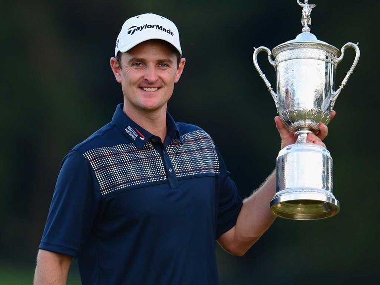 Justin Rose: Forced to pull out of Abu Dhabi event