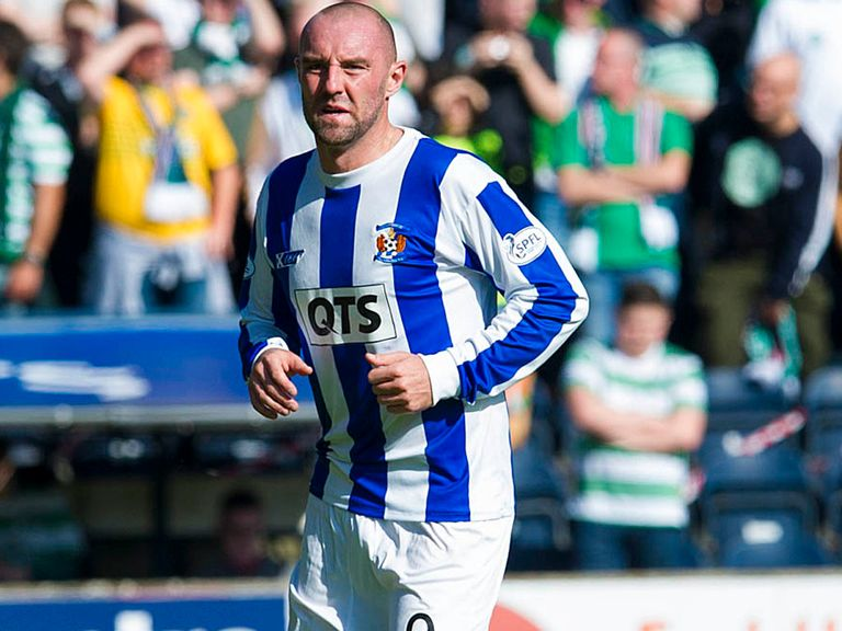 Kris Boyd and Kilmarnock can bag another win in Edinburgh