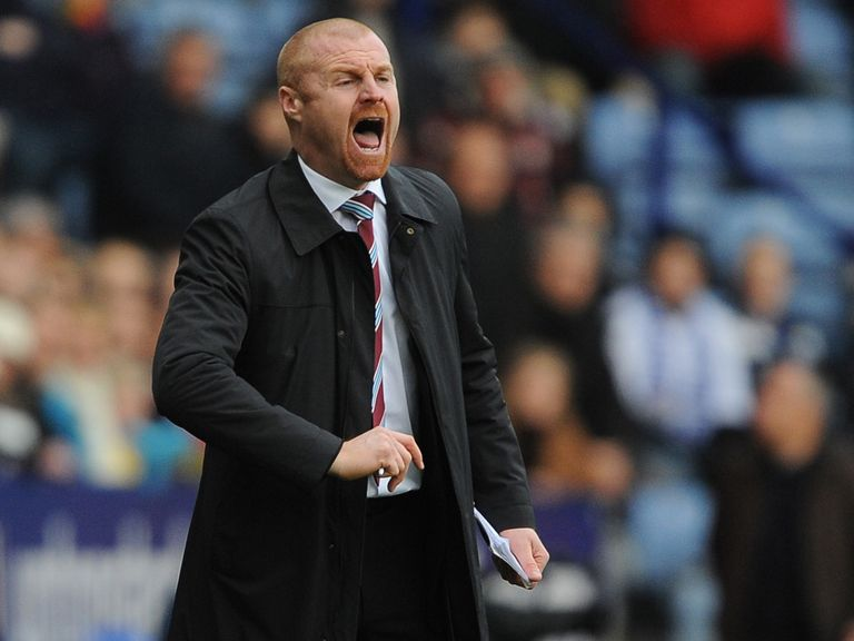 Sean Dyche's Burnley look like being a late Christmas gift