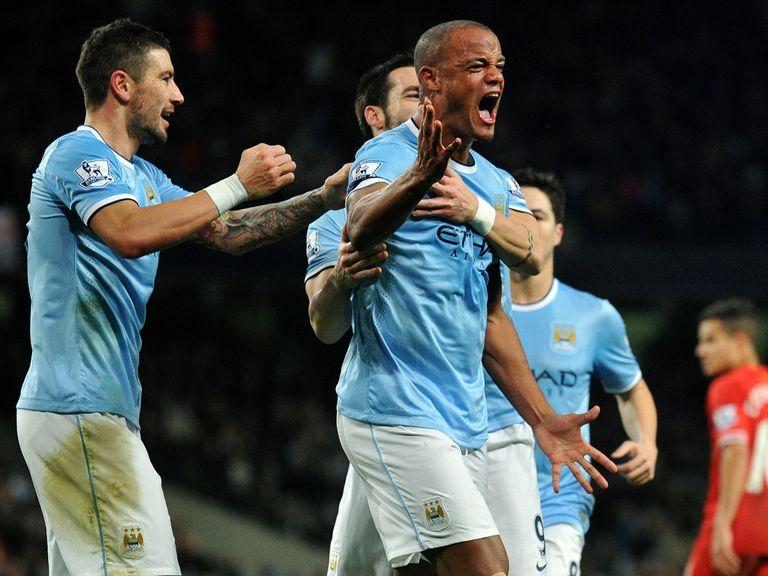 Vincent Kompany: Taking nothing for granted