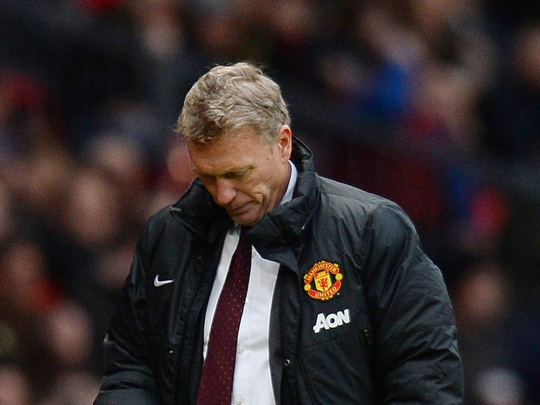 David Moyes: Set to splash tne cash