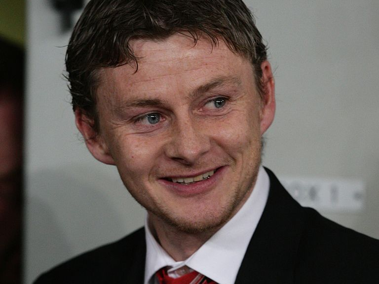 Ole Gunnar Solskjaer: Favourite for West Brom job