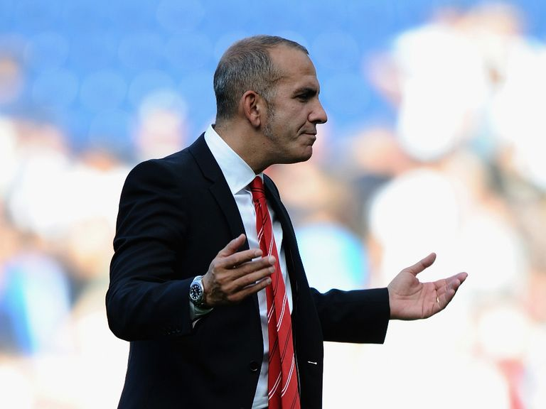 Paolo Di Canio: Hit back at Sunderland stars