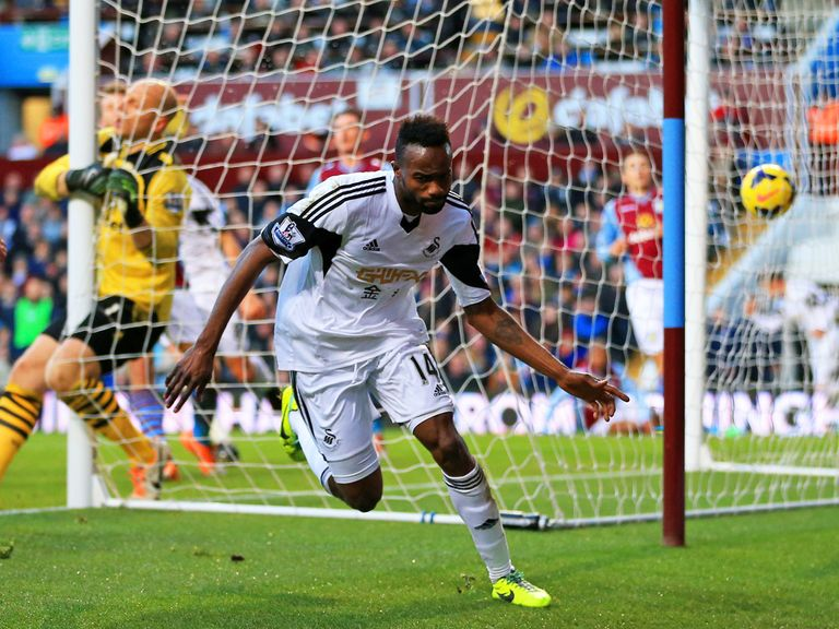 Roland Lamah: Time at Swansea is over