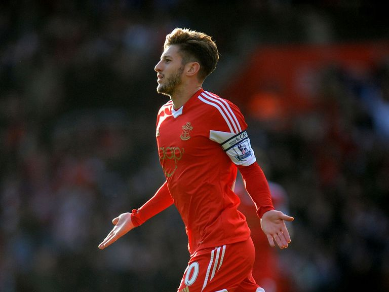 Adam Lallana: Reportedly attracting interest