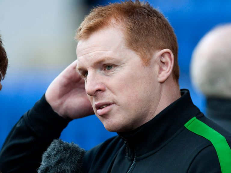 Neil Lennon: Respecting Sunday's opponents