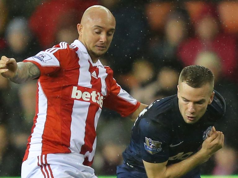 Stephen Ireland: Made Stoke move permanent