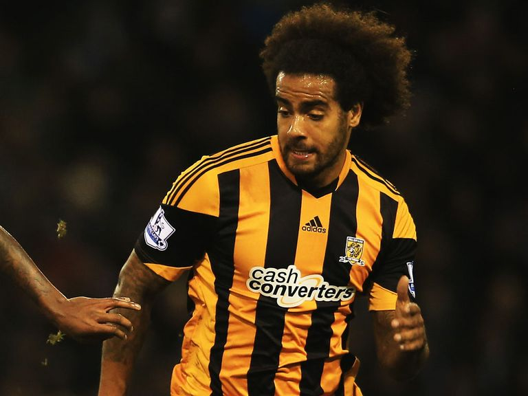Tom Huddlestone: Focused on keeping Hull in the top flight