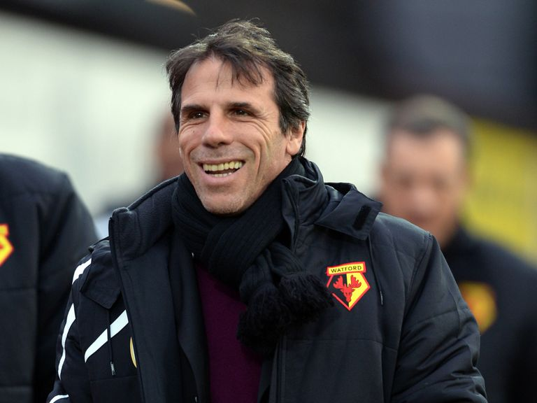 Zola: Linked with the Leeds job