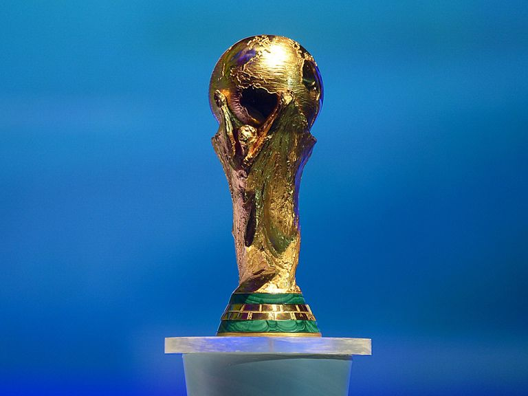 The World Cup probe will be completed next week