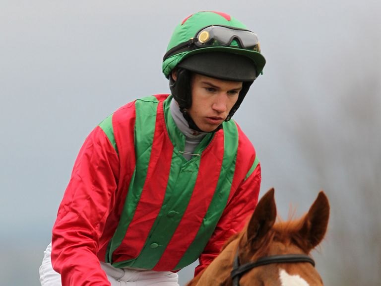 Adrian Heskin: Won aboard Katie T