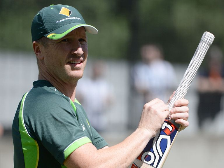 Brad Haddin: Australia still striving to improve
