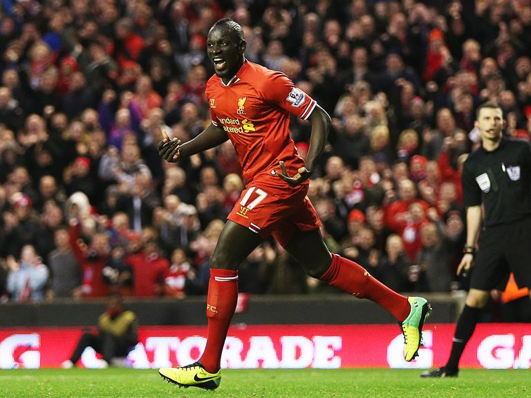 Mamadou Sakho: Thrilled to be playing with Suarez