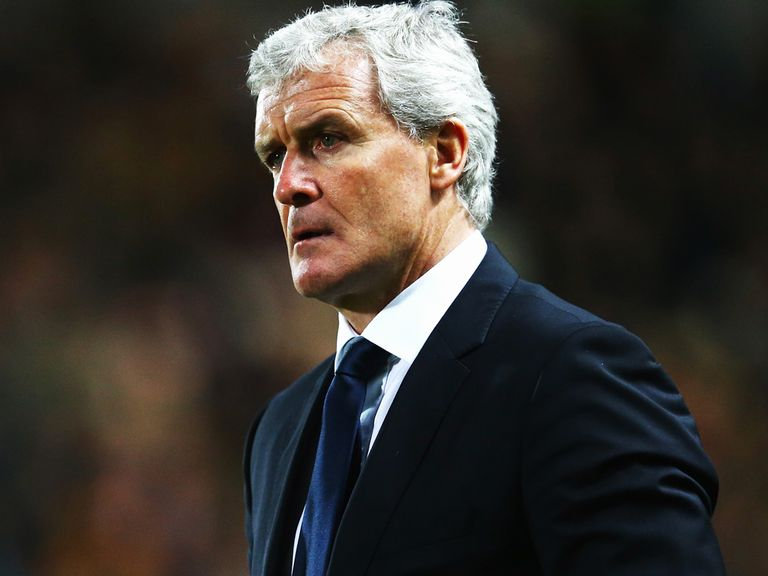 Mark Hughes: Impressed by Liverpool this season