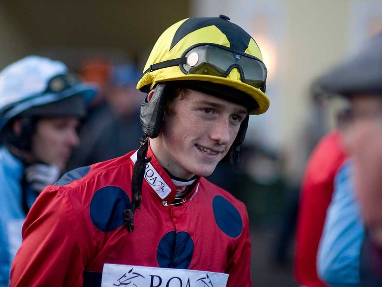 Sam Twiston-Davies: Will ride Big Buck's this season