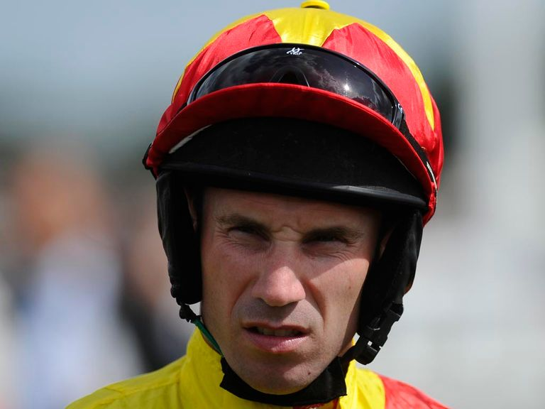 Wayne is keen on Dynaste in the King George