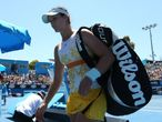 Australian Open - Day One