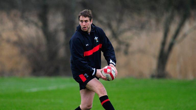 Ryan Jones has bolstered Bristol