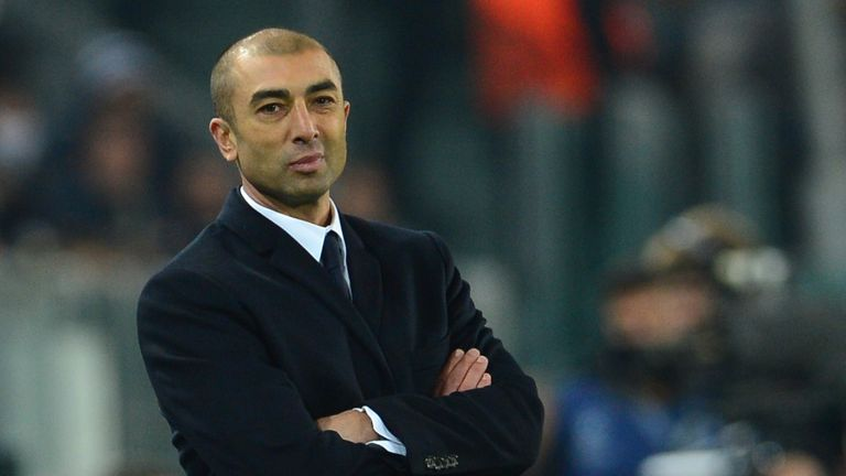 Roberto Di Matteo: Former Chelsea boss ready for management return